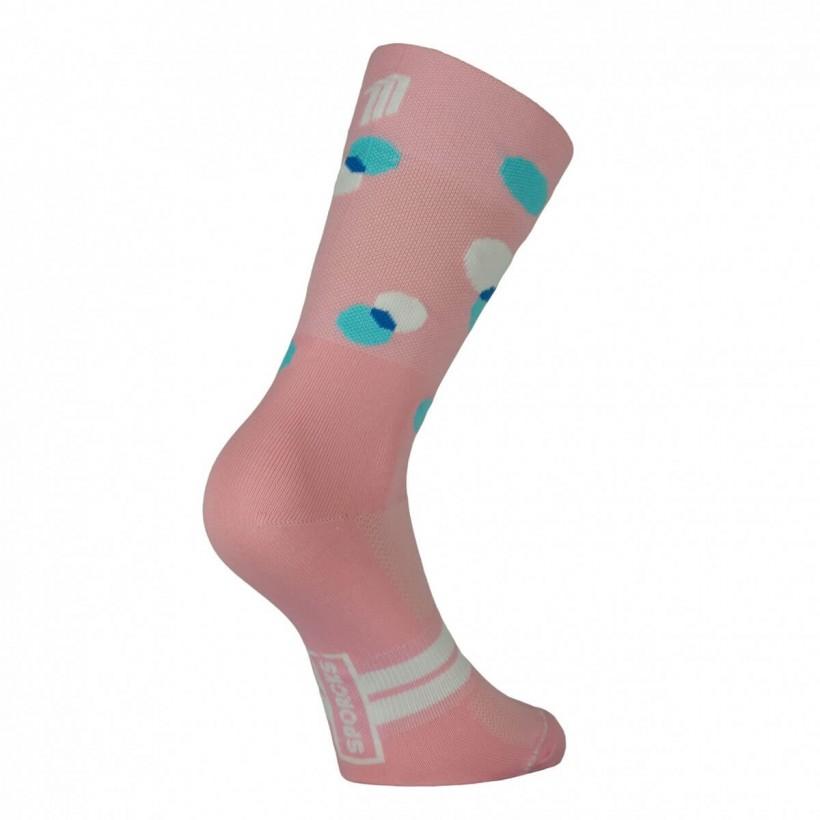 Calcetín Sporcks Principessa Pink