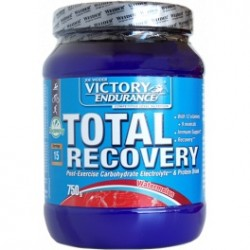 Victory Endurance Total Recovery Watermelon