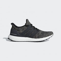 Adidas Ultra Boost Negro Gris Carbon OI18