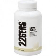 226ERS Coll Egg - Membrana de Huevo 60 caps