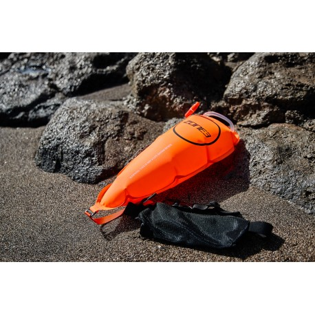 Boya Zone3 Swim Safety Belt Pouch naranja