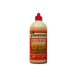 Líquido sellante X-Sauce para Tubeless de Ruta 500ml