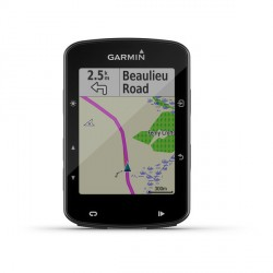 Garmin EDGE 520 PLUS- Ciclocomputador con GPS