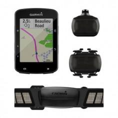 Garmin EDGE 520 PLUS Pack Ciclocomputador con GPS