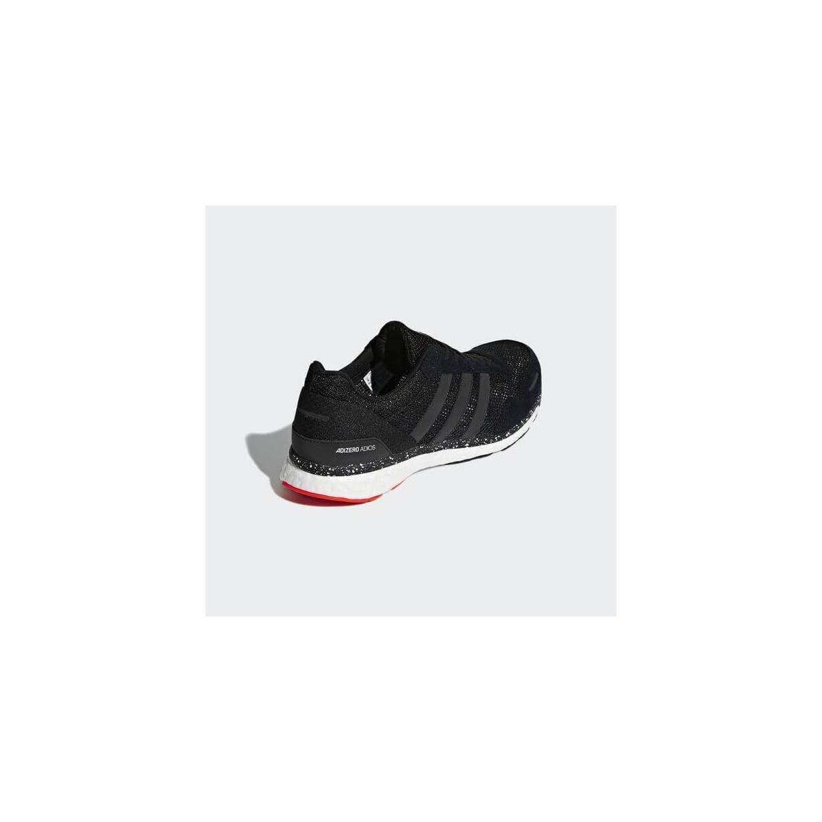 reputable site c477c 520a0 Zapatillas Adidas Adizero Adios 3 Negro OI18
