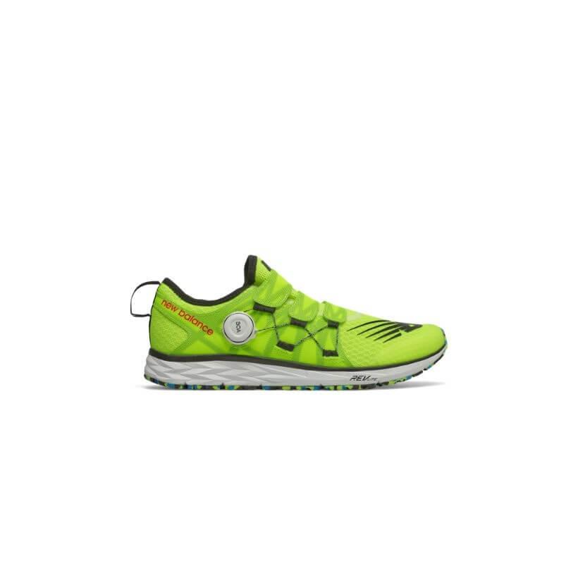 estimular gatito Decimal  New Balance 1500 V4 BOA Yellow Man AW18 Shoes