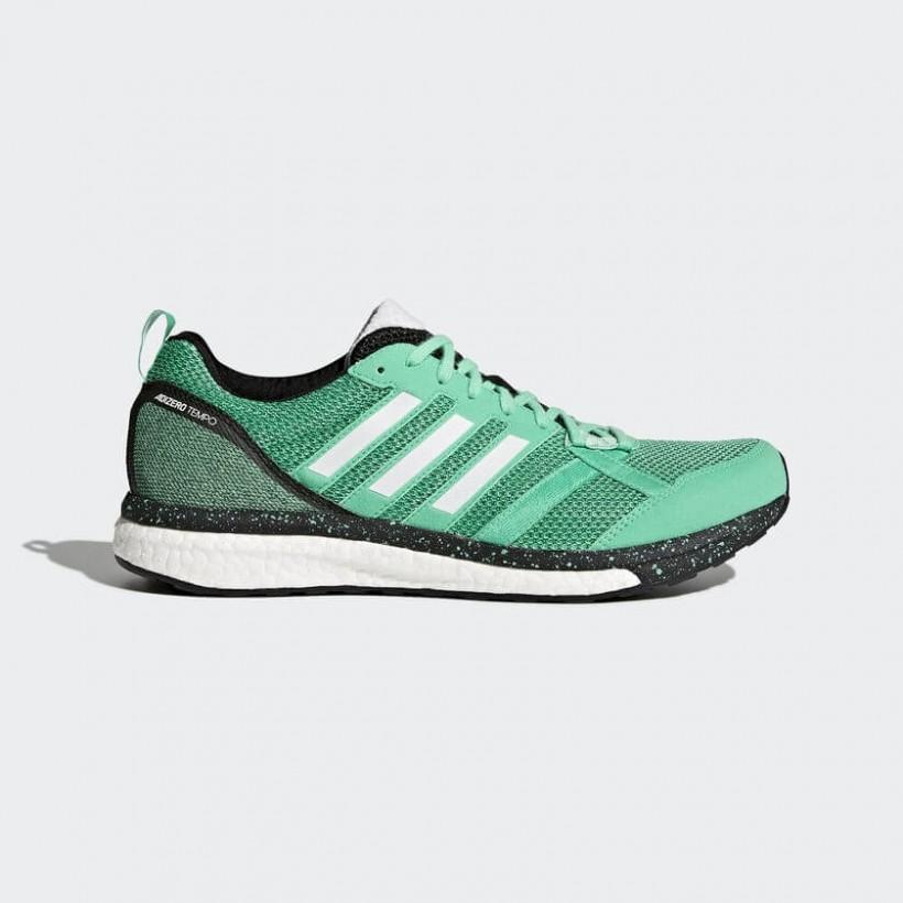 adidas adizero verdes
