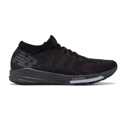 New Balance FuelCell Impulse Negro Mujer OI18
