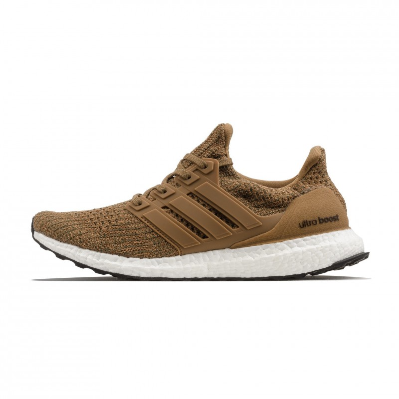 adidas ultra boost Marron
