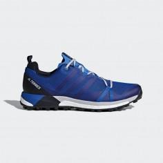 Adidas Terrex Agravic Azul Negro OI18