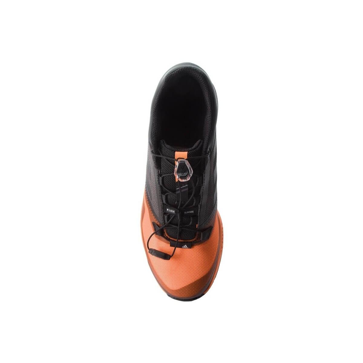 Zapatillas Adidas Terrex Trailmaker Negro Naranja OI18