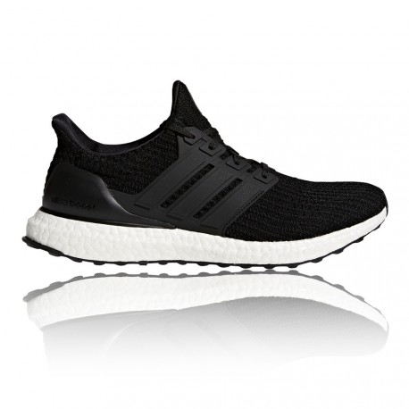 cd1383c1cae ... Black FW18 Man Running shoes. Reduced price! Adidas Ultra Boost Negro  OI18