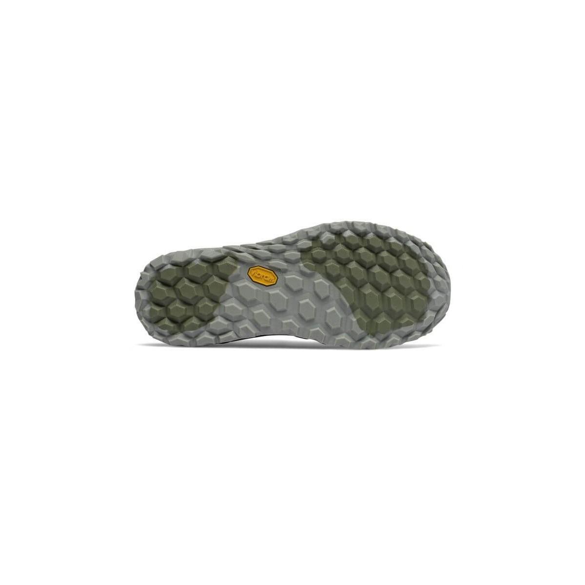 zapatillas verde militar new balance