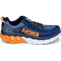 Zapatillas Hoka One One Arahi 2 Azul/Naranja Hombre OI18