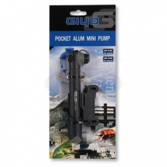 Bomba Mini Giyo Plástico 120 PSI GP-04S