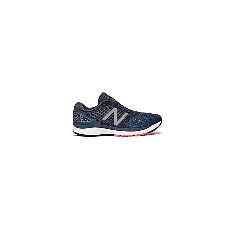 zapatillas running new balance 860 v6 azul hombre