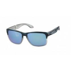 Gafas Rudy Project Spinhawk Blue Multilaser Ice