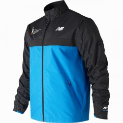 Cortavientos New Balance Windcheater New York Marathon OI18