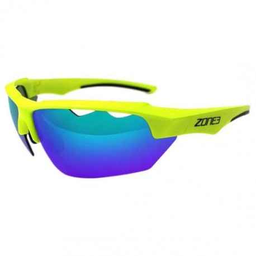 Gafas Zone3 Aero Pro Amarillo Neon