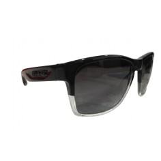 Gafas de sol Spinhawk negro y transparente