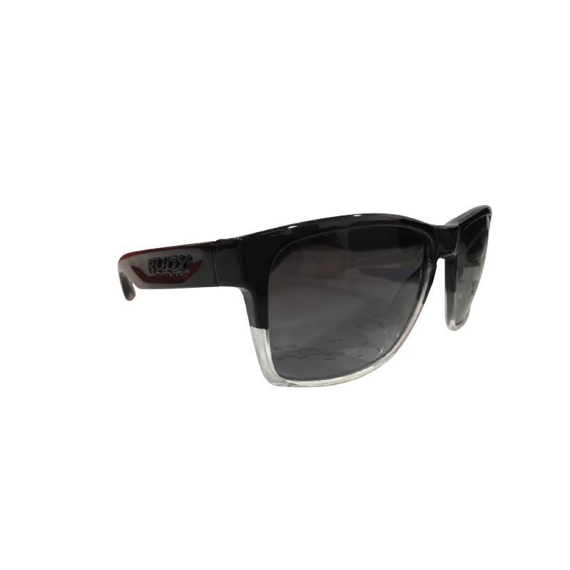 Gafas Rudy Project Spinhawk negro y transparente