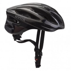 Casco Uvex Boss Race negro