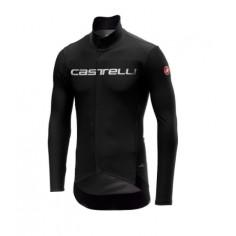 Chaqueta Castelli Perfetto Negro Blanco