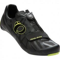 Zapatillas Pearl Izumi Road Race RD IV negro lima