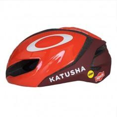 Casco Oakley ARO5 MIPS Rojo Katusha