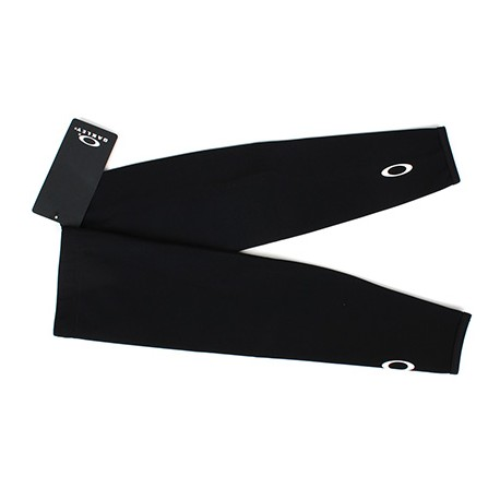 Manguitos Oakley Thermal Arm Warmers negros