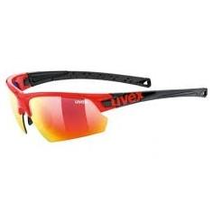 Gafas Uvex Sportstyle 224 Rojo Negro