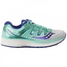 Saucony Triumph ISO 4 Turquoise Women Shoes