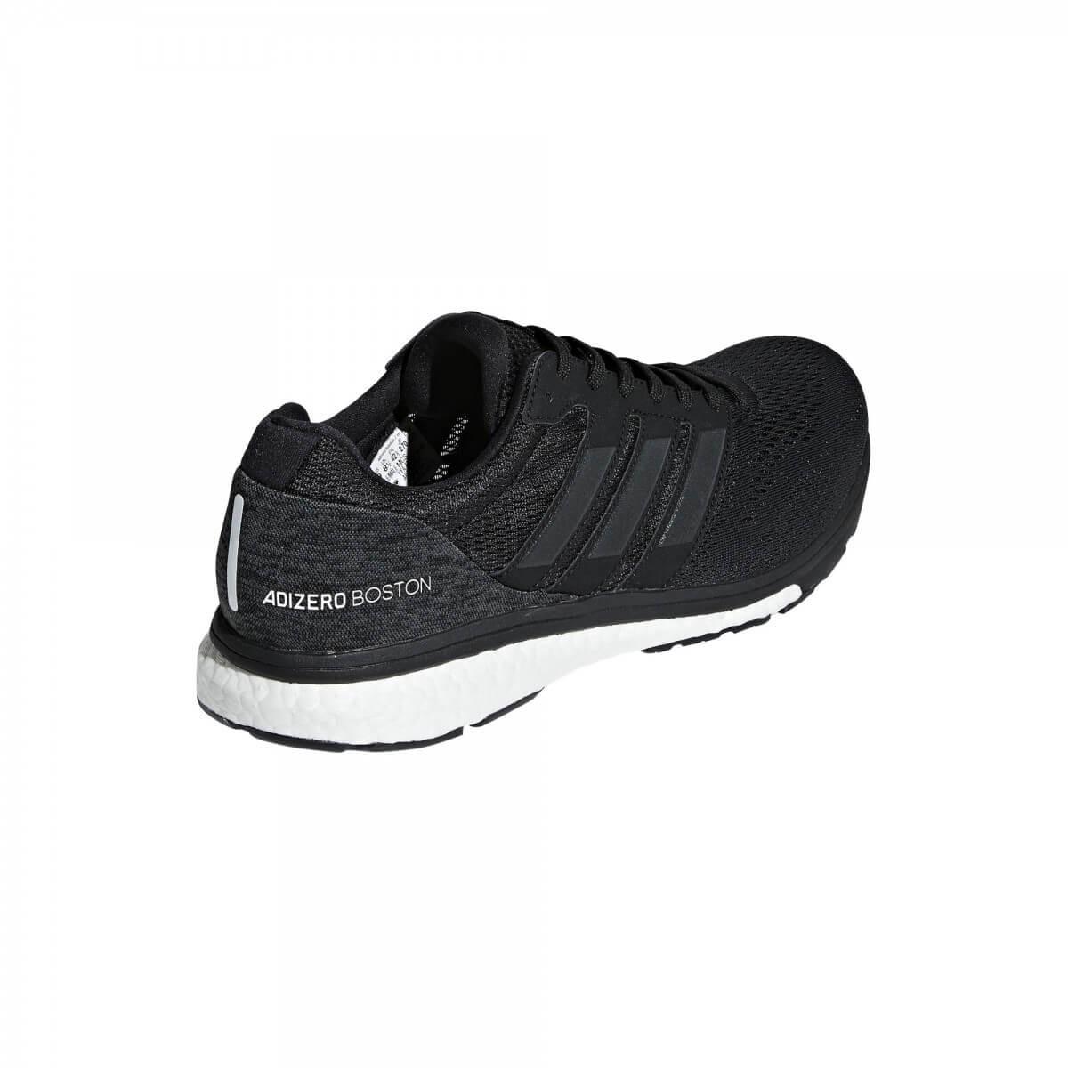 sports shoes 56f9e aa728 ... Adidas Adizero Boston 7 Negras Carbon OI18 Hombre ...