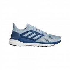 Zapatillas Adidas Solar Glide ST Azul Gris PV19 Hombre