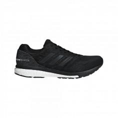 Adidas Adizero Boston 7 Negras Carbon PV19 Hombre