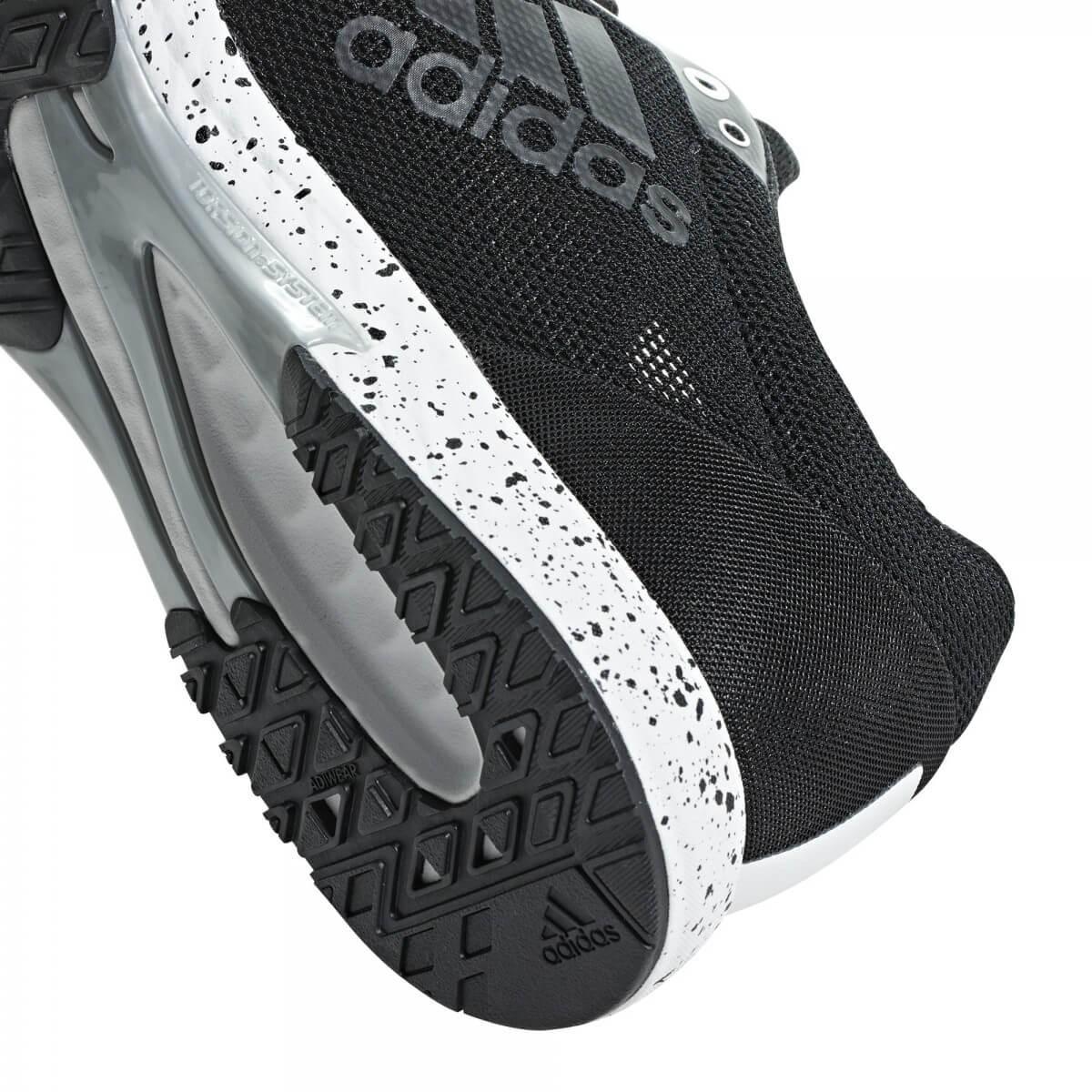 best sneakers 4dd30 a75fe ... Adidas Adizero RC Negro Blanco OI18 ...