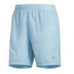 Pantalón corto Adidas Supernova Short azul turquesa OI18