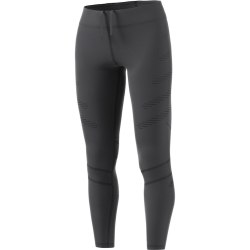 Mallas Adidas How We Do Tight Negras Largas PV19 Mujer