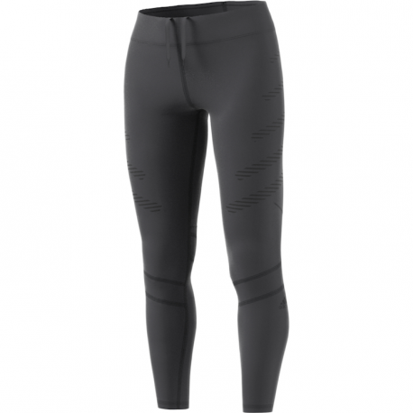 Adidas How We Do Tight Black Long Winter Tights AW18 Woman