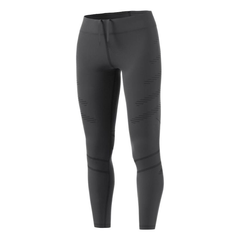 Mallas Adidas How We Do Tight Negras Largas de Invierno OI18 Mujer