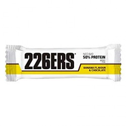 Barrita 226ers Neo Bar 50% Protein Banana Chocolate 50gr