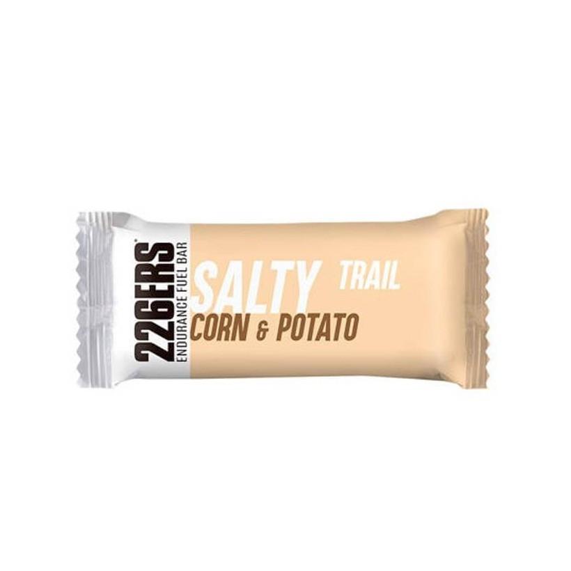 Barrita 226ers Endurance Bar Salty Trail Corn&Potato 60gr