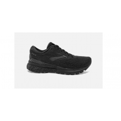 Zapatillas Brooks Adrenaline GTS 19 Negro Ebony PV19