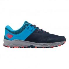 Zapatillas New Balance Nitrel V2 Azul Gris PV19 Hombre