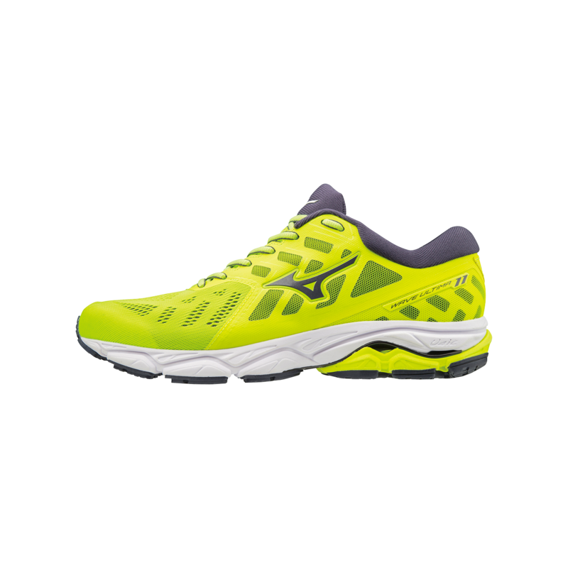 zapatillas mizuno wave ultima 11 12 a�os