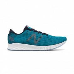 New Balance Zante Pursuit Fresh Foam Azul Turquesa PV19