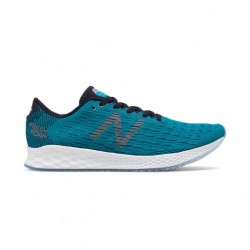 New Balance Zante Pursuit Fresh Foam Azul Turquesa PV19