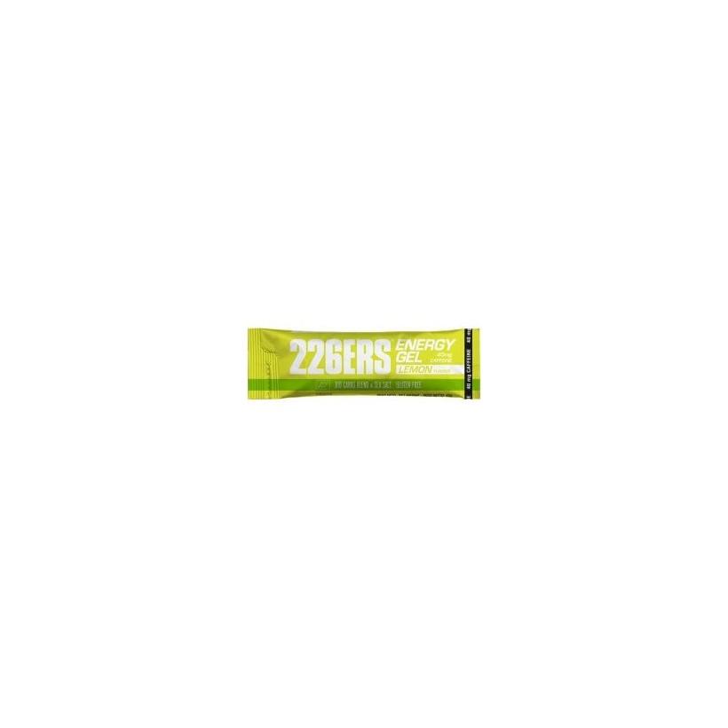 Gel Energético Bio 226ERS 40 gr Limon