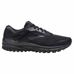 Zapatillas Brooks Adrenaline GTS 18 Negro OI18