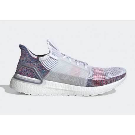 Blanco Ultra Pv19 19 Multicolor Adidas Boost 6Yfy7vbg